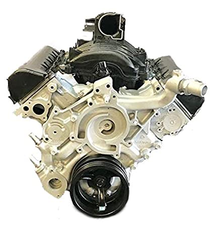 Amazon com: A&A Remanufactured 4 7L Engine for 2003-2007
