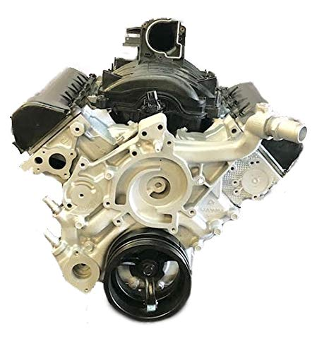 A&A Remanufactured 4.7L Engine for 2003-2007 Dodge Durango, Dodge Dakota, Ram 1500, Jeep Grand Cherokee, and Jeep Commander. 1 Year -