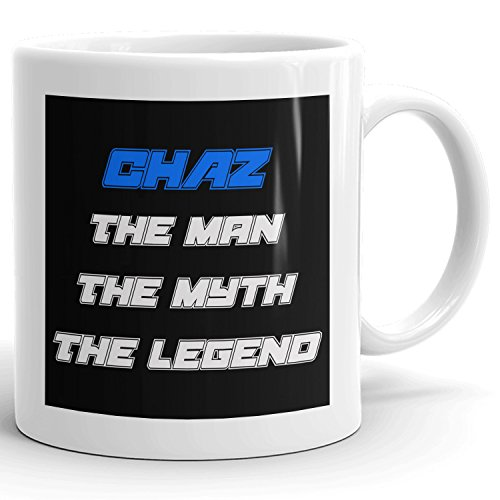 Best Personalized Mens Gift! The Man the Myth the Legend - Group C - 464