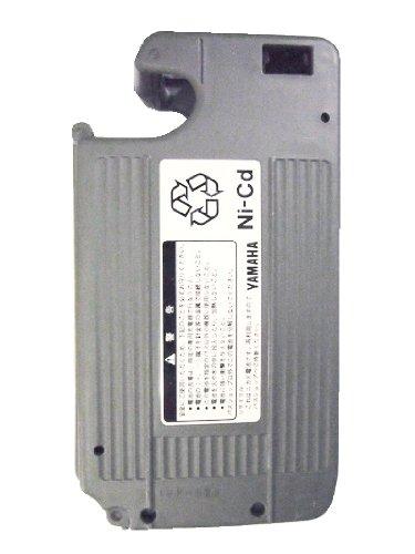ヤマハ電動自転車(X03-W0769-00) 預りバッテリーパック電池交換   B00EXC3LOS