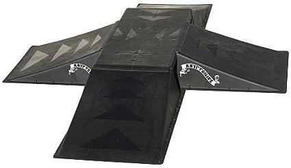 Amazon.com: Kryptonics Micro Pirámide Rampa: Sports & Outdoors