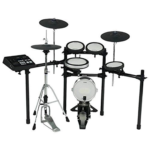 yamaha dtx electronic drum set - 3