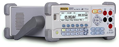 Rigol DM3058E Digital Multimeter