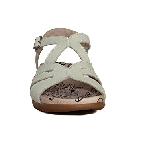 Sandalia de mujer - Laura Azaña modelo LA15621 002