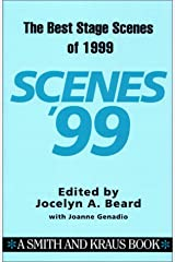 The Best Stage Scenes of 1999 Paperback