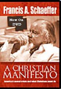 A Christian Manifesto By Francis A Schaeffer