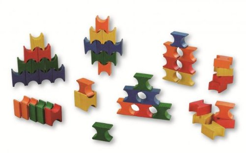 Play Me Toys counting and piling up M06011