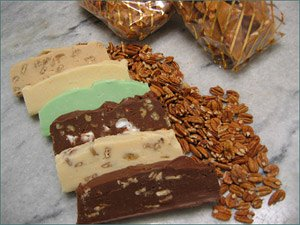 Mackinac Island Fudge 6 Slice Box