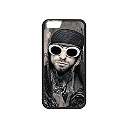 kurt cobain iphone 6 case