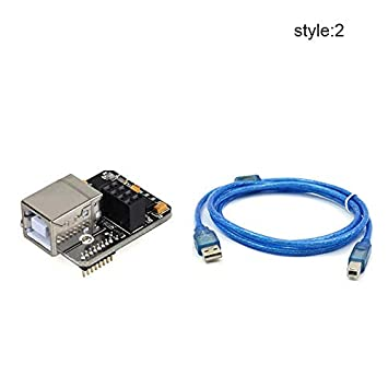 Alextry - Módulo de conexión USB para Placa Base de ...