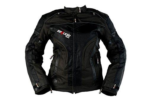 Kevlar Motorcycle Vest - 3