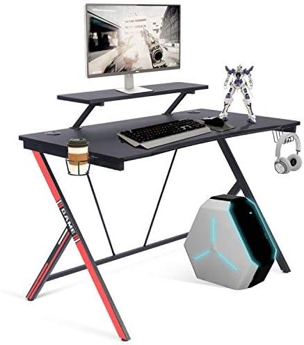 Gaming Desk Modern Office Desk  - a good cheap modern office desk