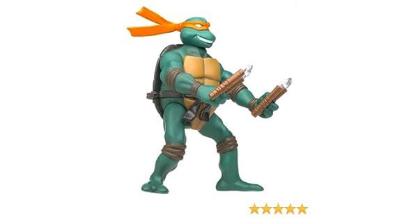 Teenage Mutant Ninja Turtles Giant Michelangelo 154143