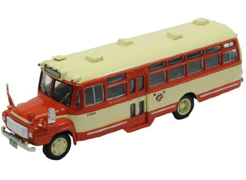 1/80 いすゞBXD<HB013>国鉄バスタイプ 寒地色「バスコレ80」 237679