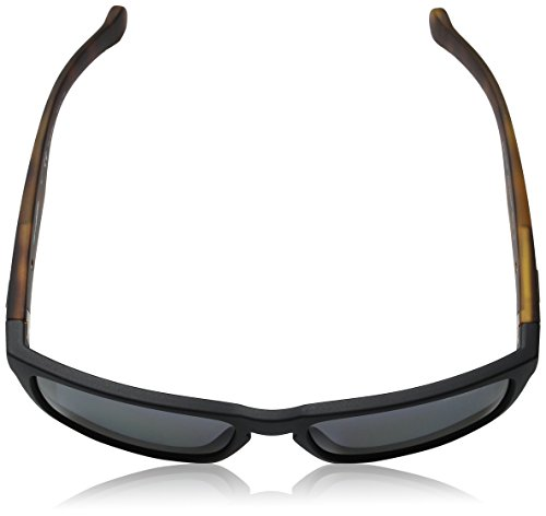 Arnette gris Specialist rectangular negro sol de lentes polar con 59 color Gafa color mm rTnvr