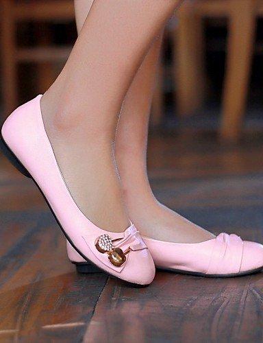 piel zapatos de PDX sint mujer de ZYPnOqv