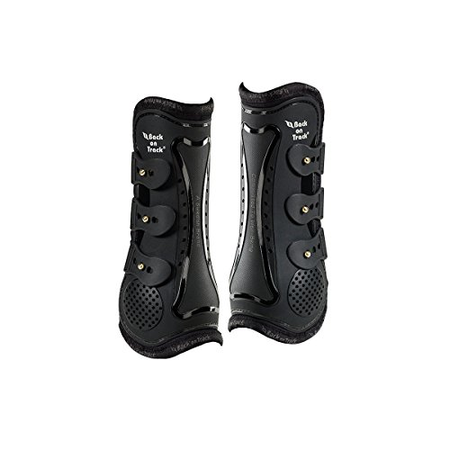 Back on Track Royal Tendon Boot (Open Front) - Cob/Small