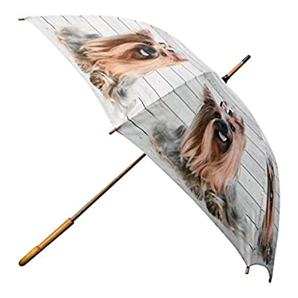 Paraguas Andamio madera Yorkshire niñas