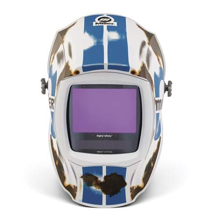 Miller 280051 Digital Infinity, Relic, Auto Darkening Welding Helmet by Miler Electric (Image #1)