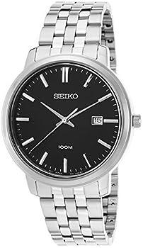 SEIKO Classic Neo Men's Watch