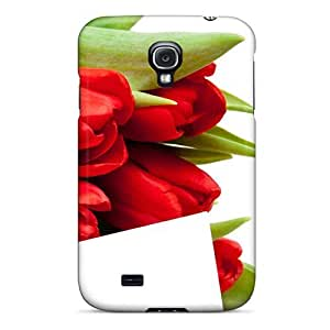New Arrival Dana Lindsey Mendez Hard Case For Galaxy S4 (FUodsoy8556azMbR)