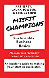 Misfit Champions Sustainable Business