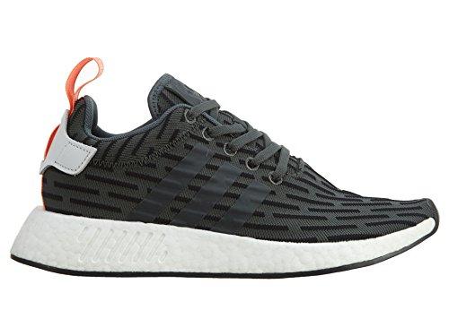 Adidas Originals Kvinna Nmd_r2 W Sneaker Olivgrön