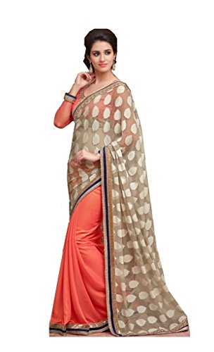 Sarees Designer Exclusive bollywood Jay Sarees Party Wear Oq8S11wY