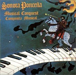 Musical Conquest Conquista Musical by Fania