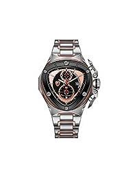 Tonino Lamborghini Mens Watch Chronograph Spyder 8915
