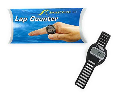 SportCount LapCounter