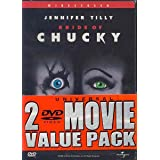 Bride of Chucky & Child's Play 2