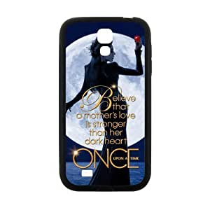 Popular Once Upon A Time Cover Case for Samsung Galaxy S4 (Laser Technology)