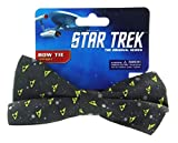 Star Trek Bow Tie #1 Black