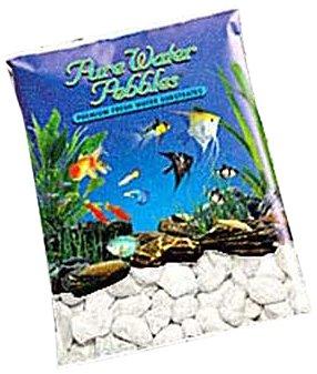 WORLD WIDE IMPORTS ENTERPRISES Worldwide importazioni AWW70015 Colore Ghiaia, 2,3 Kilogram, colore  Bianco, Pezzi