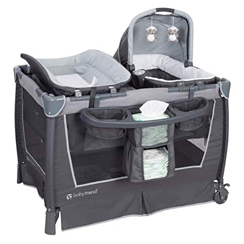 Purchase Baby Trend Retreat Nursery Center, Robin