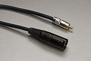 Straight Wire Musicable II RCA 1.0 Meter Pair Interconnect