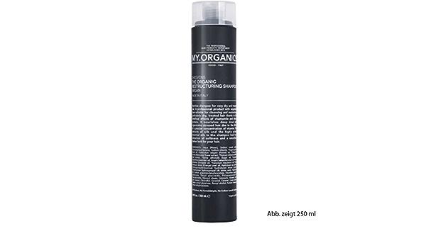 My Organics The Organic Restructuring Shampoo Argan 50 ml ...