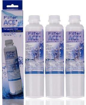Compatible Filtre Eau pour Samsung Haf-Cin//Exp DA29-00020B Américain