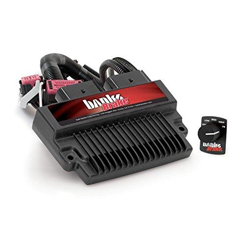 Banks 55449 Brake with Switch (Exhaust Banks Brake)