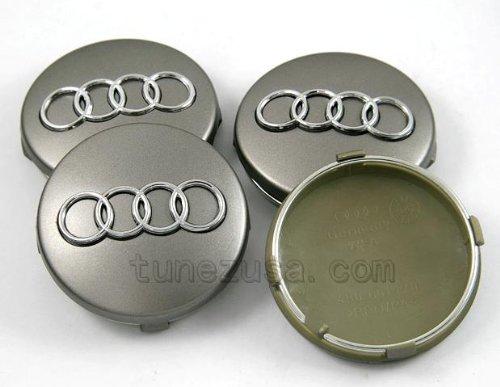 AUDI A6 A4 TT A8 A2 A3 RS4 RS6 WHEEL CENTER CAP HUBCAP 4B0601170 (Audi A6 Wheel Cover compare prices)