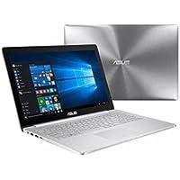 Asus UX501VW-XH71T Zenbook Pro Intel Quad-Core i7-6700HQ 3.5 GHz Laptop, 16 GB RAM, 15.6 (3840x2160) (Certified Refurbished)