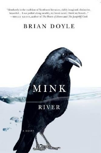 Mink River Brian Doyle product image