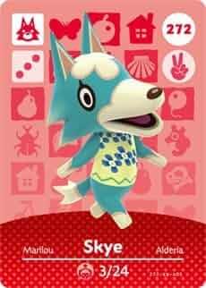 Amazon.com: Skye - Nintendo Animal Crossing Happy Home