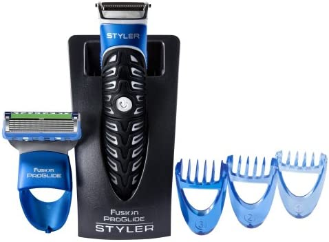 Gillette Fusion ProGlide 3-in-1 Razor Styler Special Pack: Amazon.sg: Beauty