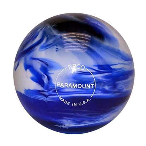 Bowlerstore Products Candlepin Paramount Light Weight Bowling Ball 4.5