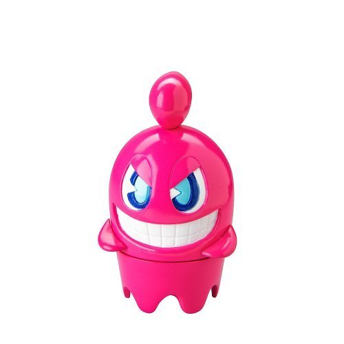Pac-Man and the Ghostly Adventures, Pac Panic Spinner Action Figure, Blinky