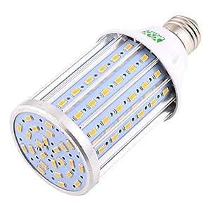 YWXLIGHT® 1pc 35W 3400-3500 lm E26/E27 Bombillas LED de Mazorca T 108 leds SMD 5730 Luz LED Decorativa Blanco Cálido Blanco Natural AC ( Conector : E26/E27 , Color de Luz : Blanco Cálido-85-265V )