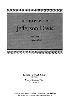 Examples List on Jefferson Davis