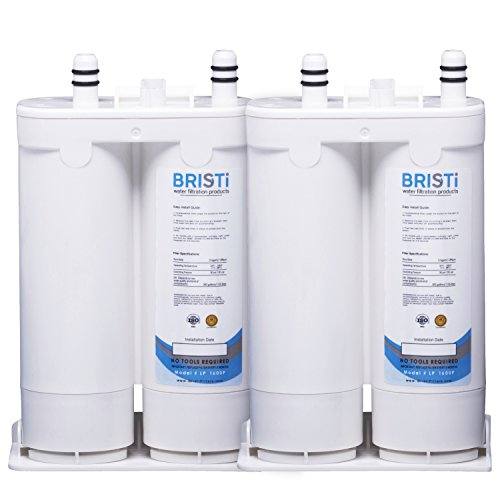 Bristi WF2CB Compatible Water Filter for Frigidaire PureSource2